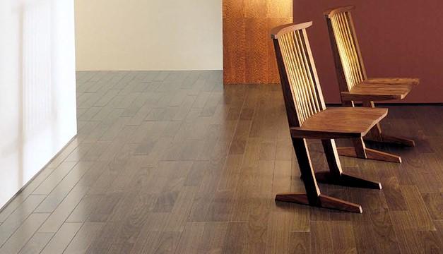 床暖房対応の8種類から床を選ぶ?それともこだわりの無垢材?