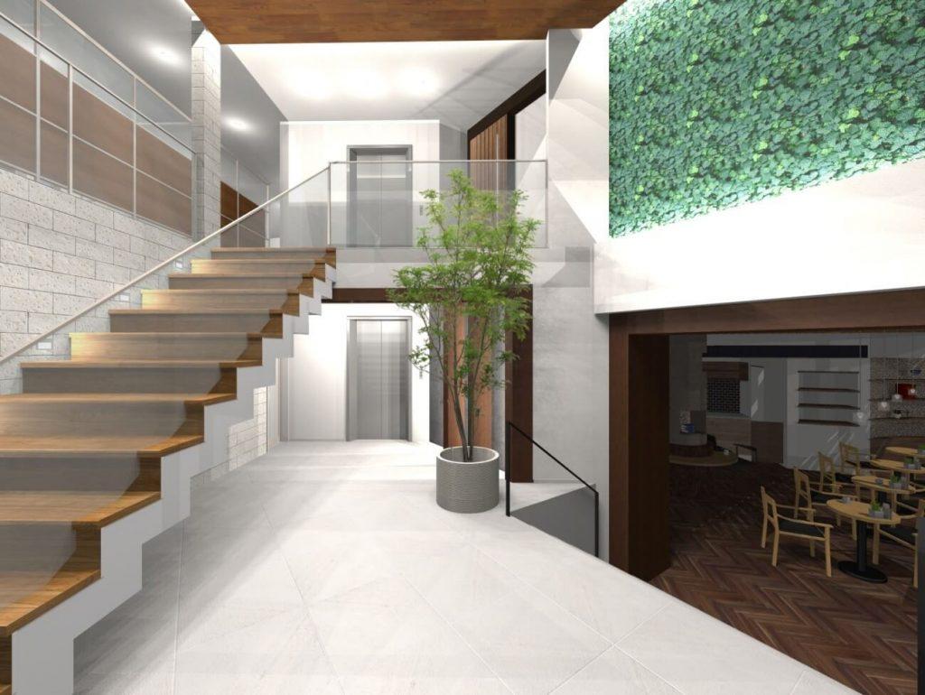 雑誌「SUUMO注文住宅 東京で建てる」に弊社代表佐藤が掲載されます