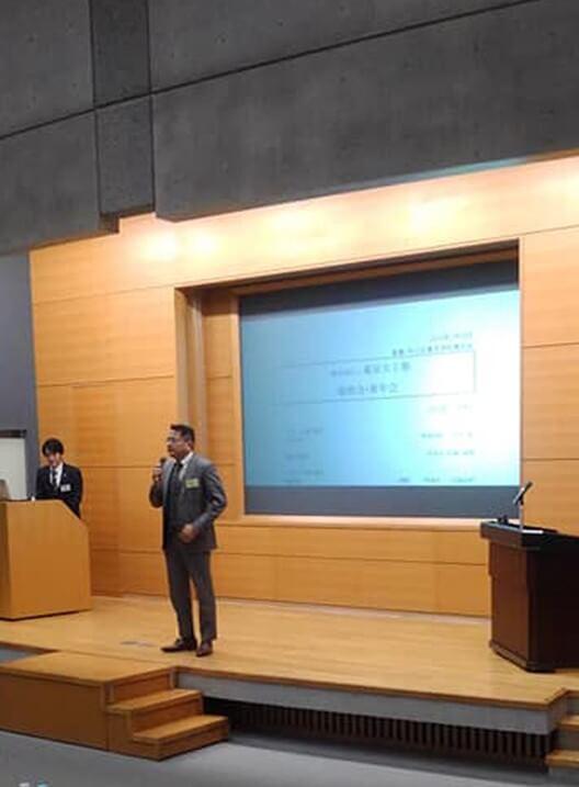 建築技術を動画にしたマニュアル発表会を開催しました |東京大工塾
