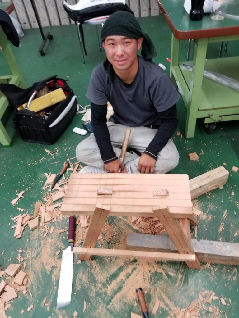 工事部スタッフ 小澤をご紹介します