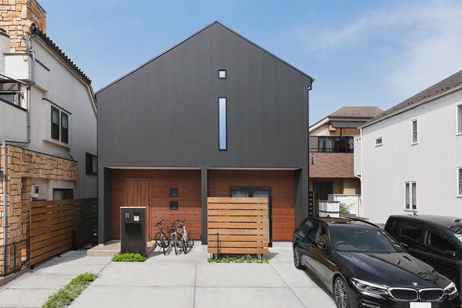 家族が広々と快適に過ごせる家。高い断熱性能と遮音性を実現。